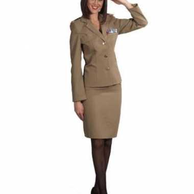 Officiers pakje dames