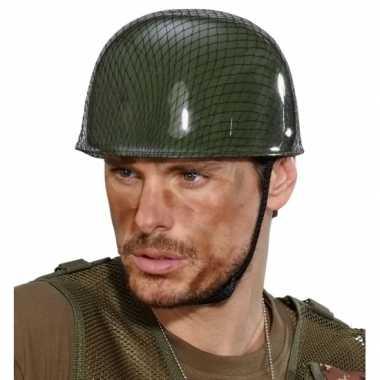 Soldaten helm volwassenen
