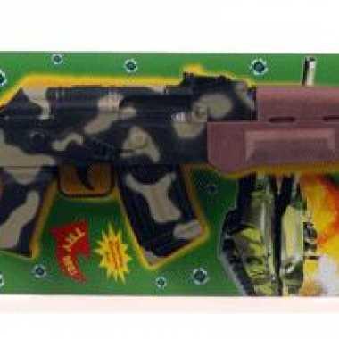 Speelgoed geweer ak