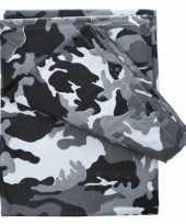 Camouflage afdekzeil bij meter 10016426
