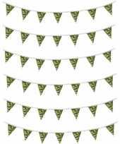 X camouflage vlaggenlijn meter 10172020